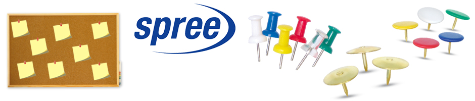 Spree Product Pins